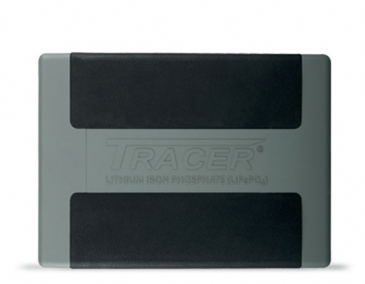 Tracer 12V 12Ah LiFePO4 Battery